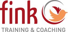 Fink Training und Coaching Logo